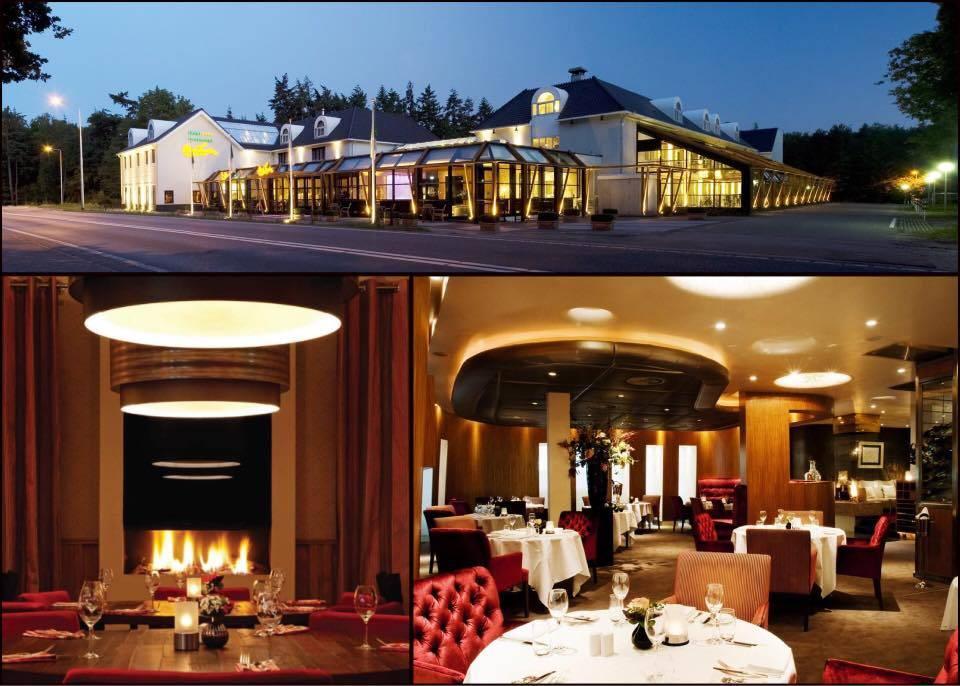 Hotel Oud London serveert Kroatische wijn