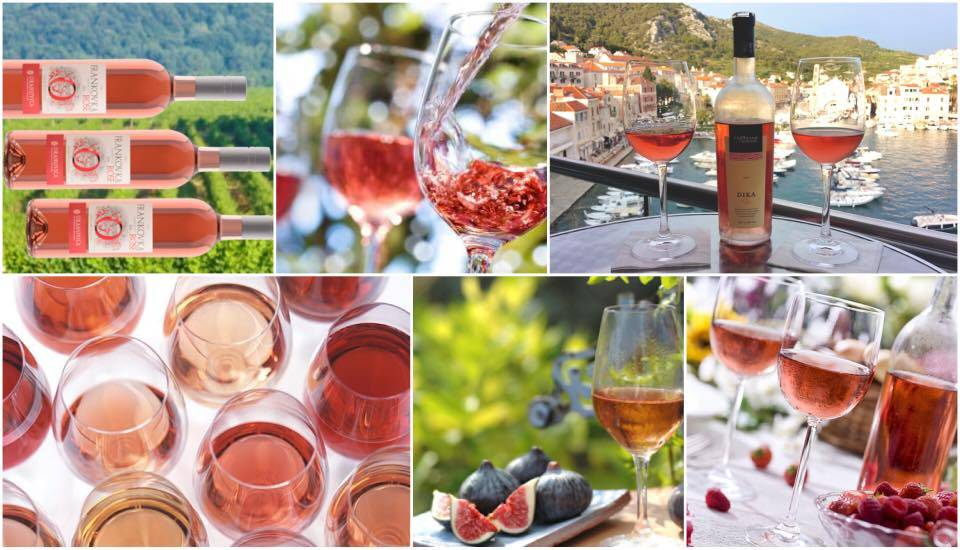 Wijnweetje van de week: Rosé is hot in 2016