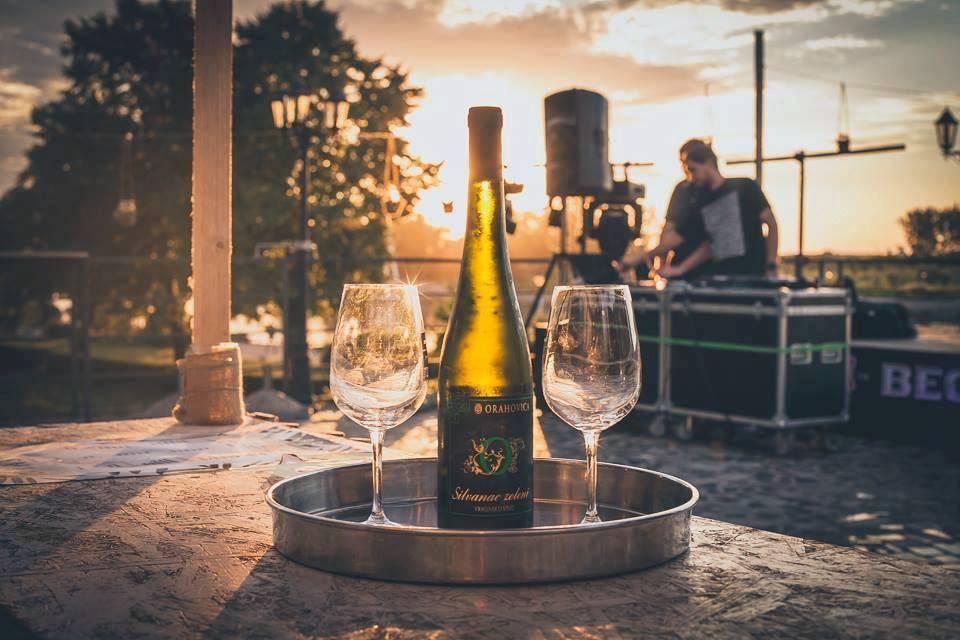Wijnweetje van de week: Wist je dat de druif Silvanac Zeleni Kroatische roots heeft?