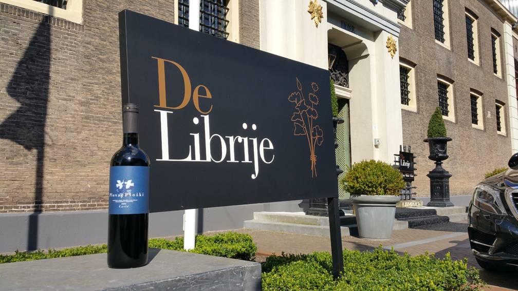 Nieuws in Winelife Magazine: De Librije zet Kroatische wijn op de kaart