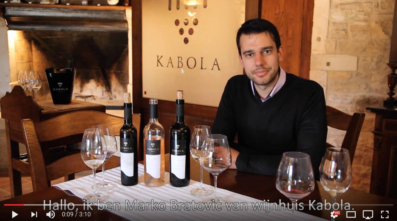 Wijnweetje van de week: De wijnmaker aan het woord deel 1
