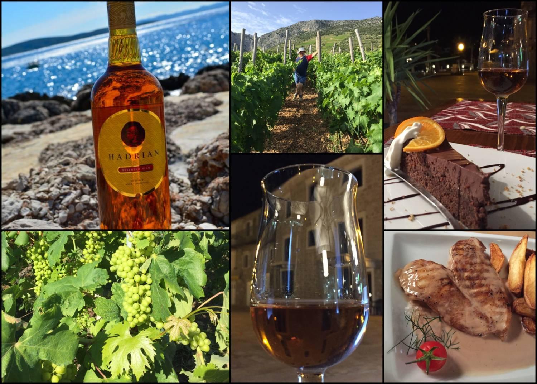 Wijnweetje van de week: Prošek, de veelzijdige nationale drank