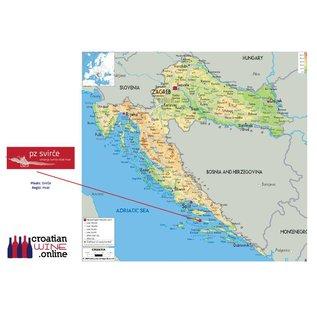 PZ Svirče Dalmatian red: PZ Svirče, Plavac 2015