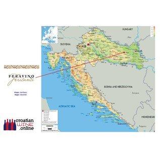 Feravino Premium quality: Feravino Miraz Frankovka