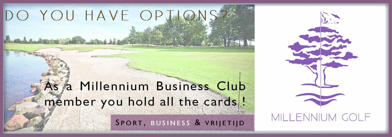 Millennium Options