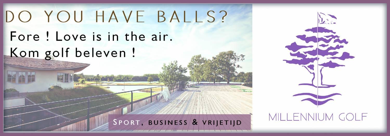 Millennium Balls