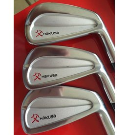 Hakusa Golf Exclusieve golfset 3- Pw