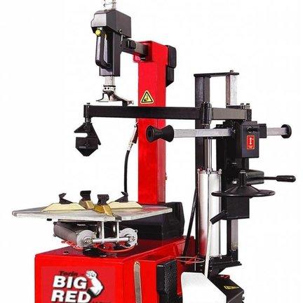 Bandendemonteer machines