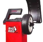 Reifenwuchtmaschine