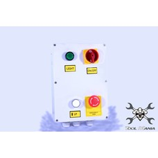 G-Force Lift 24v controle box compleet