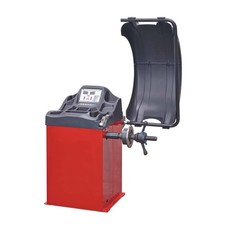 Big Red PROFI BANDEN BALANCEER MACHINE