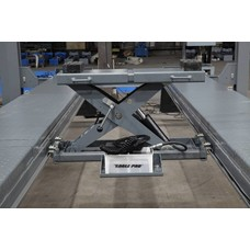 FORZA TORO Midden krik lucht/hydraulisch 3T