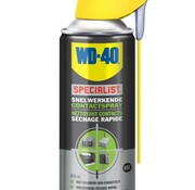 WD-40 Specialist Contactspray 400ml