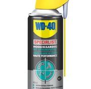 WD-40 Specialist Wit Lithium Spuitvet 400ml