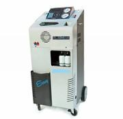 TM AC service unit R134a met lek tester