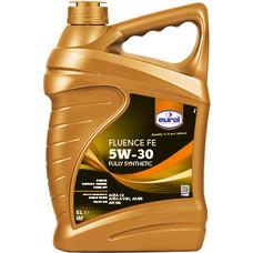 Eurol EUROL FLUENCE FE 5W-30 5 liter
