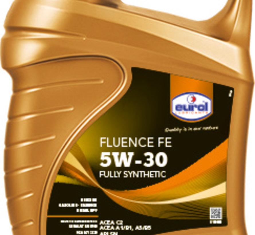 EUROL FLUENCE FE 5W-30 5 liter