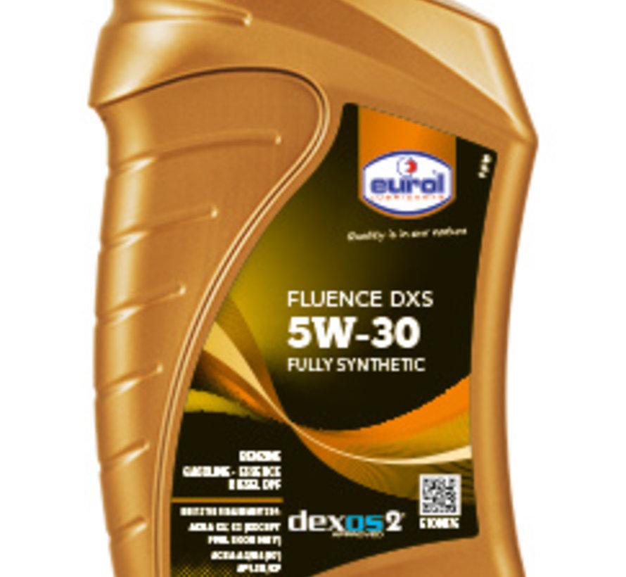 EUROL FLUENCE DXS 5W-30