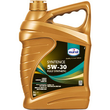 Eurol EUROL SYNTENCE 5W-30 5 liter