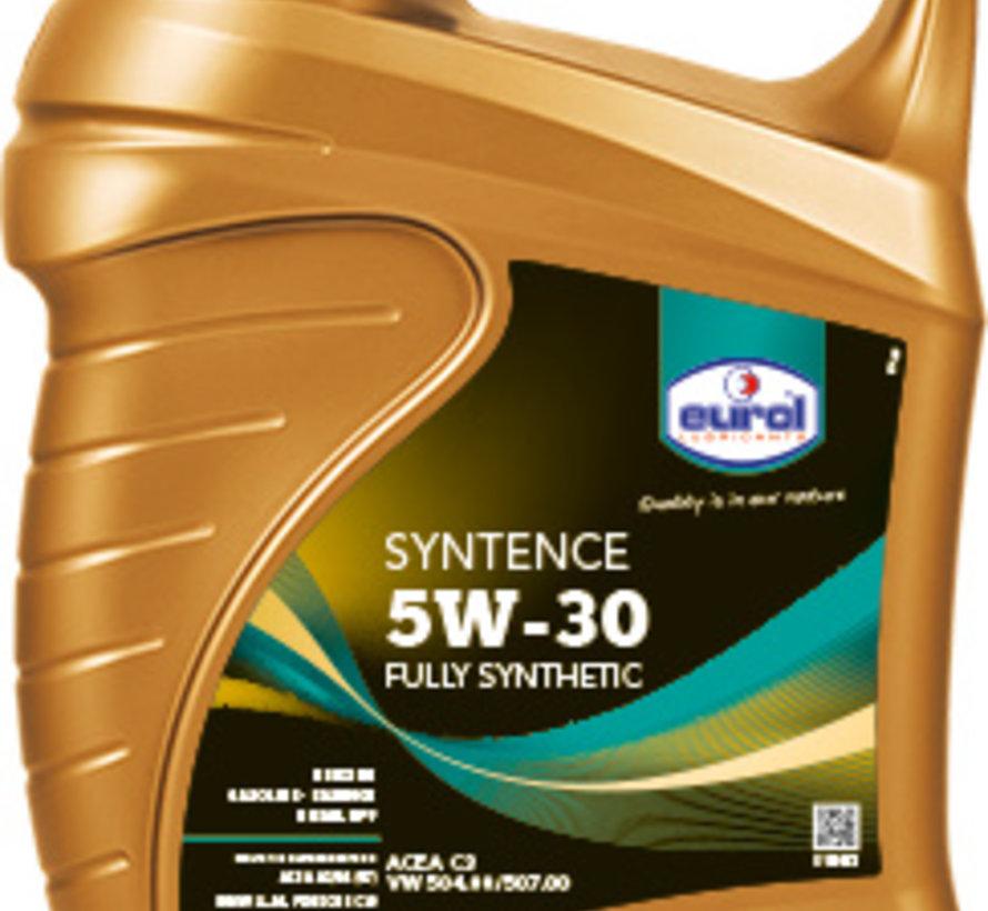 EUROL SYNTENCE 5W-30 5 Liter