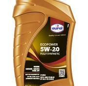 Eurol EUROL ECOPOWER 5W-20 1 liter