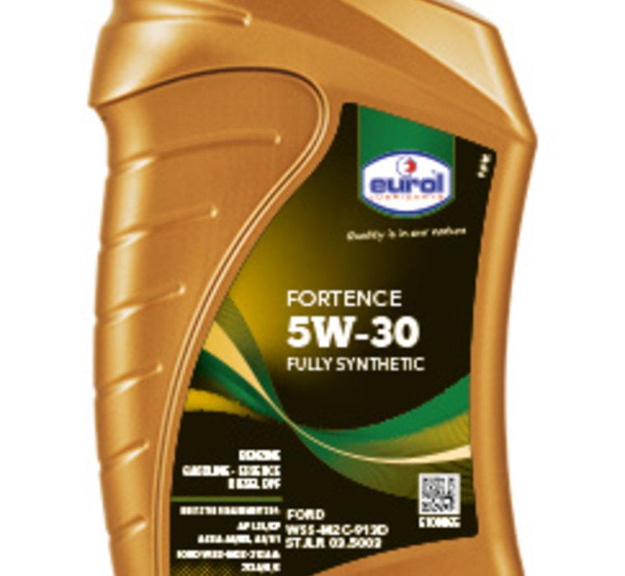 EUROL FORTENCE 5W-30 1 liter
