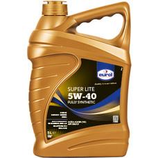 Eurol EUROL SUPER LITE 5W-40 5 liter