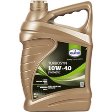Eurol EUROL TURBOSYN 10W-40 5 liter