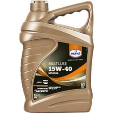 Eurol EUROL MULTI-USE 15W-40 5 liter