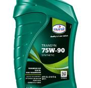 Eurol EUROL TRANSYN 75W-90 GL 4/5 5 Liter