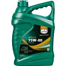 Eurol EUROL HPG 75W-80 GL 5 CP 5 liter