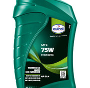 Eurol EUROL MTF 75W GL-4 1 liter
