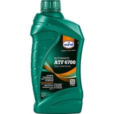 Eurol EUROL ATF 6700 1 liter