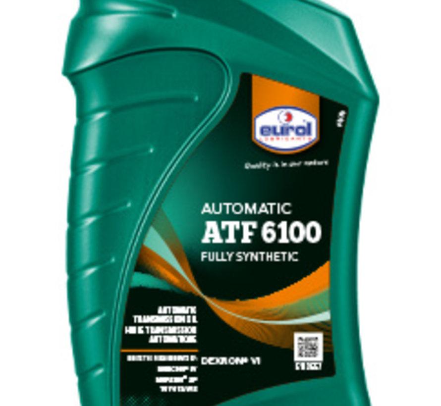 EUROL ATF 6100 1 liter