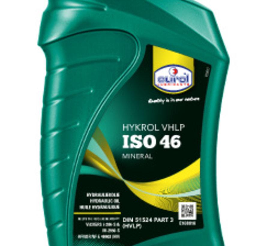 EUROL HYKROL VHLP ISO-VG 46 1 Liter