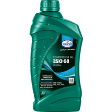 Eurol EUROL COMPRESSOR OIL 68 1 liter