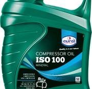 Eurol EUROL COMPRESSOR OIL 100 5 liter
