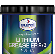 Eurol EUROL UNIVERSAL LITHIUM GREASE EP 2 600 gram