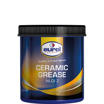 Eurol EUROL CERAMIC GREASE 600 gram
