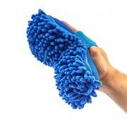 TM Microfiber car sponge