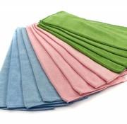 TM 12 Delige auto poets handdoeken