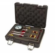 TM Compression tester set gasoline 8dlg foam