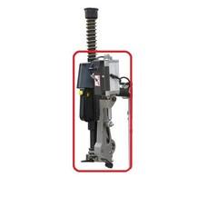 TM Leverless systeem voor bandenmachine