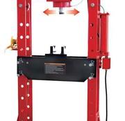 TM 50 Ton Hydraulische en Pneumatische Raamwerkpers / Werkplaatspers