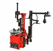 Big Red Tire disassembly machine auxiliary arm