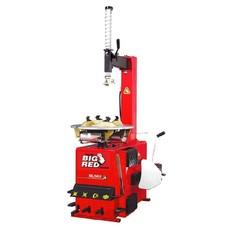Big Red Banden demonteer machine