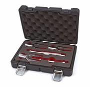 TM 5 Delige Professionele Stuurkogeltrekker-vork set