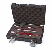 TM 5-teiliges Professional Lenkkugel-Abzieher-Set