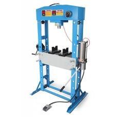 Werkstattpressen und Rahmenpressen