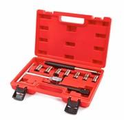 TM 10 Stück Diesel Injektor Klopfen Set